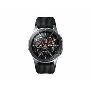 Samsung SM-R800 smartwatch Argento SAMOLED 3,3 cm (1.3') GPS (satellitare)