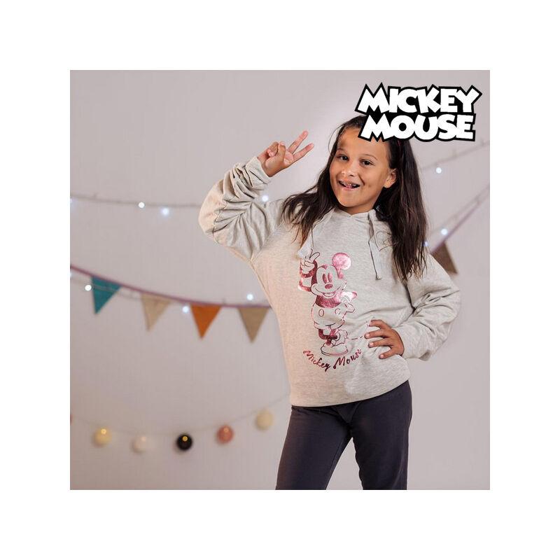 Minnie Mouse Felpa con Cappuccio Bambino  M M