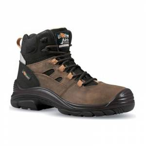 U POWER Scarpe antinfortunistiche u power jazz s3, misura 44 - U Power
