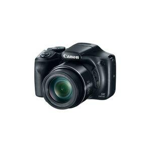 Canon Powershot SX540 HS - Fotocamera Digitale, Nera - Canon