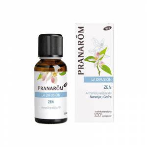 PRANAROM Olio Essenziale Zen Pranarôm (30 ml) - PRANAROM
