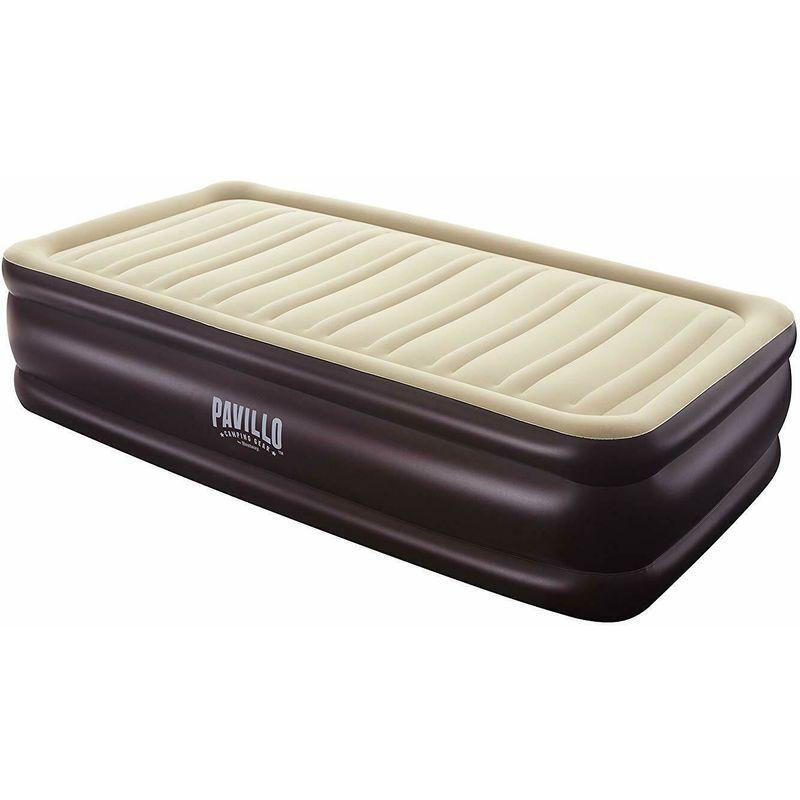 bestway letto materasso gonfiabile campeggio casa mare 191x97x43 cm 67596 - bestway