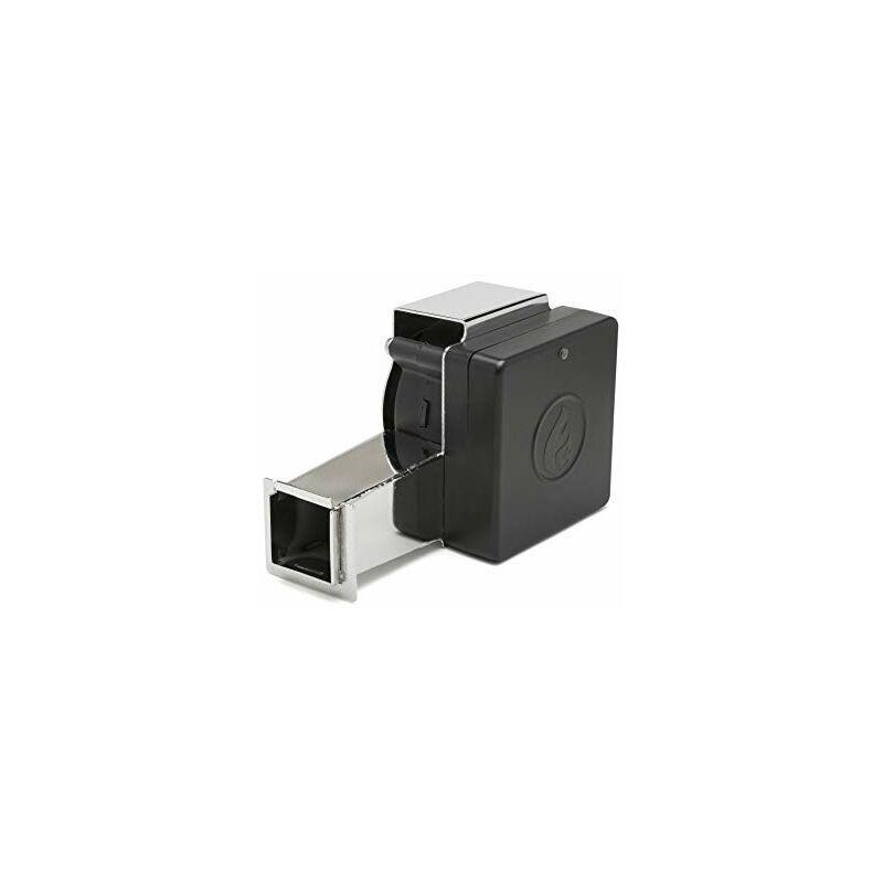Boss Kamado FB400-K - Kit per affumicatore WiFi, colore: Nero -