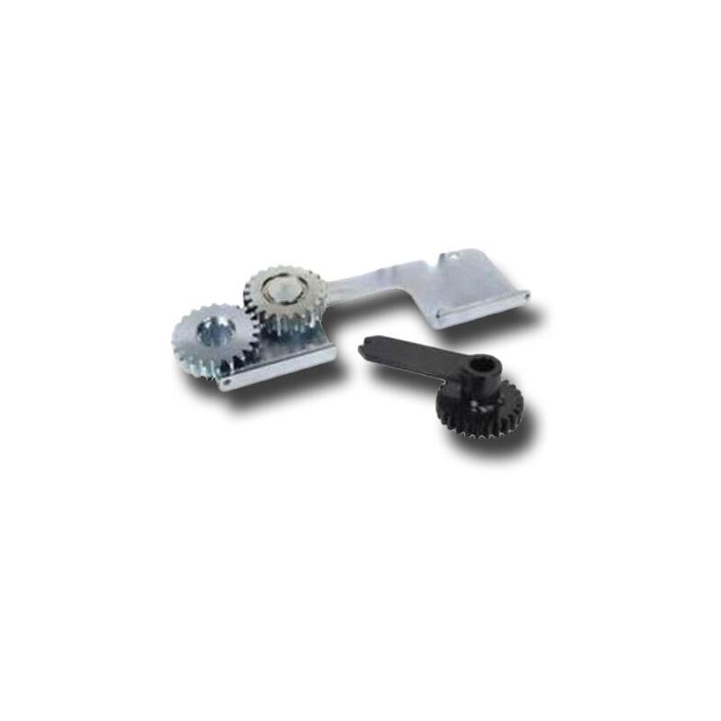 Genius kit apertura 180° roller 6100318 (faac 490111) -