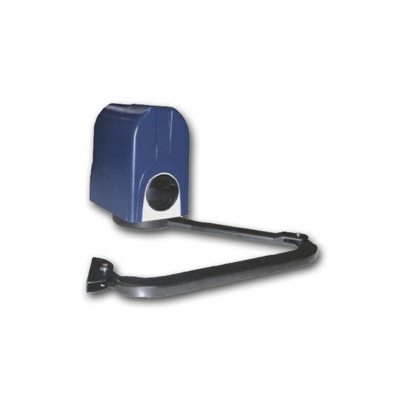 Genius motoriduttore irreversibile compas 24 c 24v 6170136 -