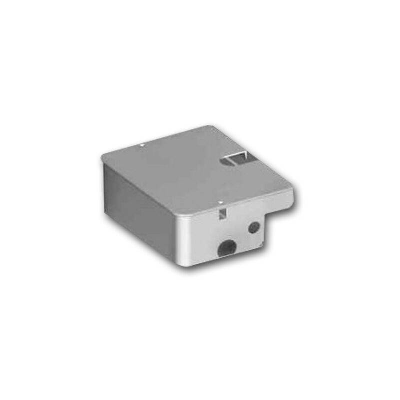 Genius roller box inox cassetta di fondazione 58p0052 -