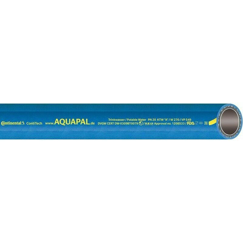 Continental - Tubo Di Acqua Potabile Aquapal 32X5,5Mm, 1.1/4, 40M