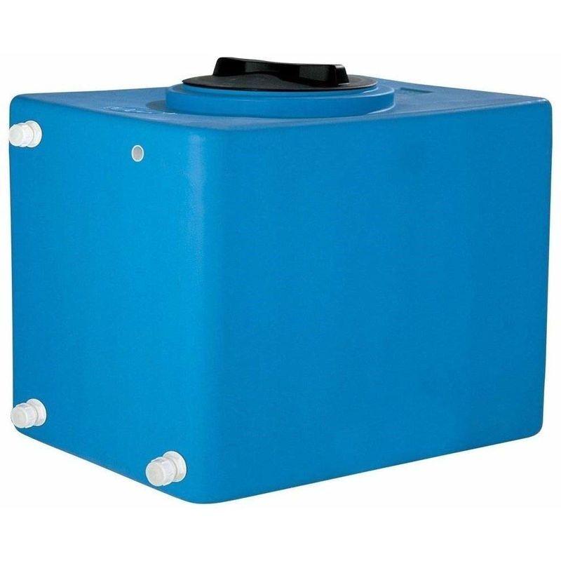 cordivari serbatoio cisterna cordivari cubo 100 litri polietilene per raccolta acqua