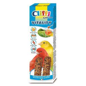 Cliffi Sticks Vitality Canarini 60 G