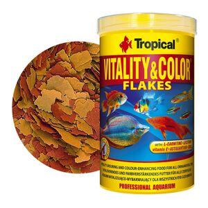 Tropical Vitality & Color Flakes 500ml -