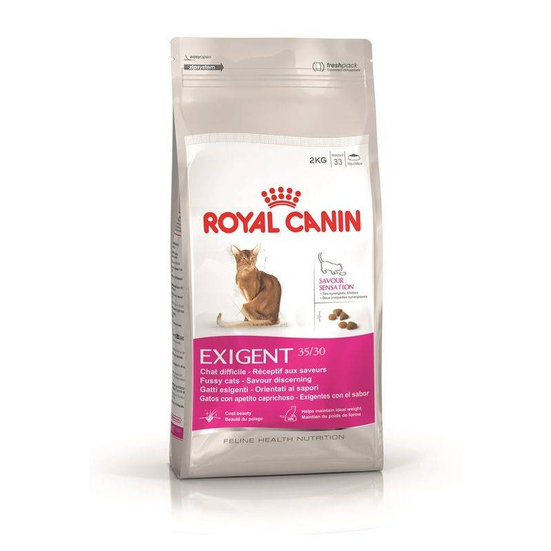 Royal Canin Cat Exigent 2Kg