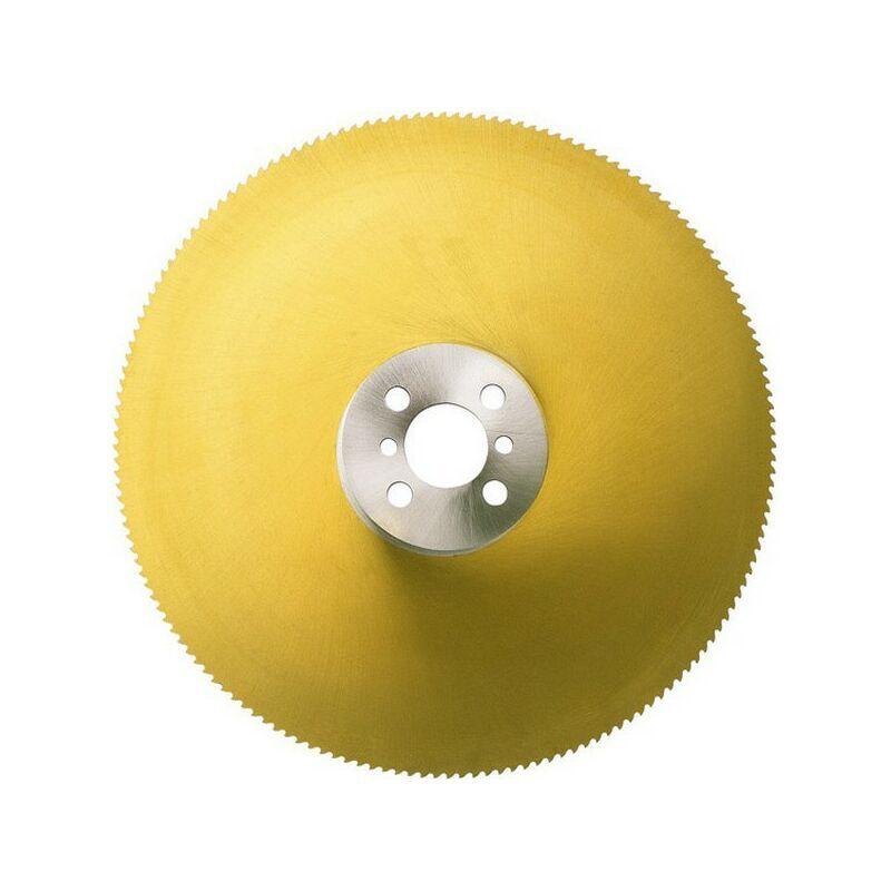 Forum - Circolare Lama Per Il Metallo, Il Taglio Dell'Acciaio Rapido Dmo5, Stagno, Dimensioni: 275 X 2,0 X 32 Mm