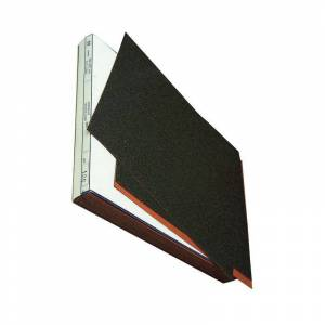 Nastroflex - CARTA ABRASIVA IN FOGLI ART. WS.C GR.150