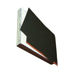 SALONE Fogli carta abrasiva 100 pz. grinco ws.c 23x28 gr.280 - Salone
