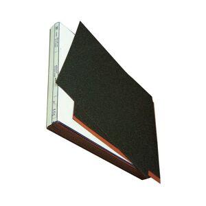 SALONE Fogli carta abrasiva 100 pz. grinco ws.c 23x28 gr.360 - Salone