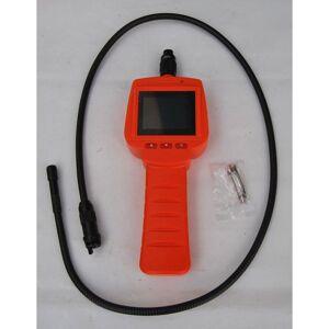 Videocamera Ispezioni Ispezione Sonda Meccanico Telecamera Display 2,4 ' Lcd 860