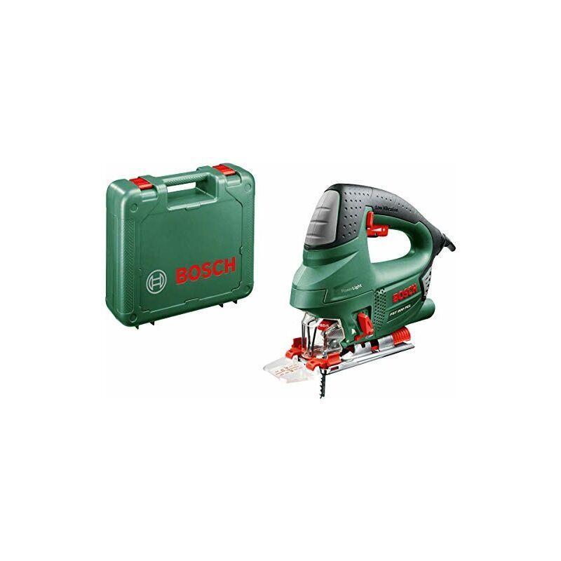 bosch home and garden 06033a0200 compact expert seghetto alternativo, 620 w, verde