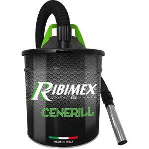 Ribimex - Aspiracenere elettrico - CENERILL