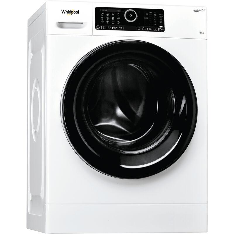 Whirlpool [586969] [Autodose 8425] Autodose 8425 - Lavatrice a Carica Frontale, 8 Kg, 1400 Giri, A+++ -50 - Whirlpool