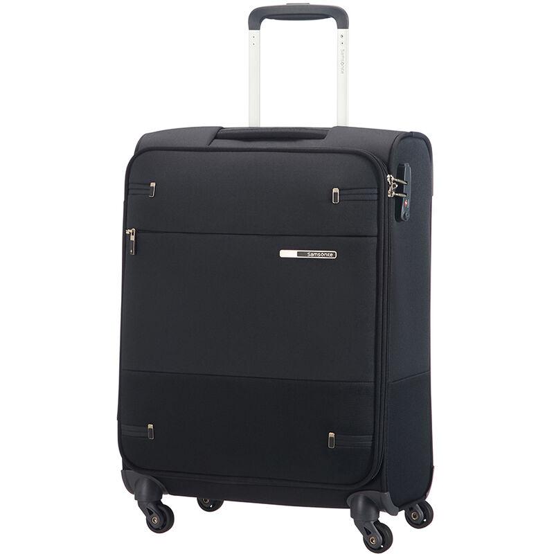 Samsonite 79200-1041 bagaglio Trolley Nero 39 L Poliestere