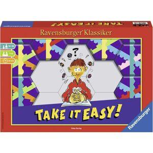 Ravensburger Take it Easy! - Ravensburger