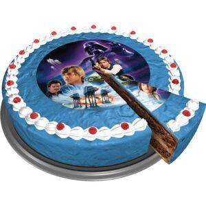 Dekoback per zucchero per torte, motivo Star Wars, 1er Pack (1x 20g)
