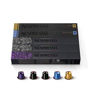 Nespresso Capsule Nespresso Originalline: decaffeinato misto variet