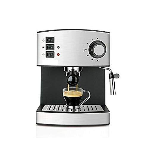 hoomei macchina per caffè espresso - cappuccino - professionale