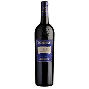 Tommasi Vino Valpolicella Ripasso Classico Superiore Tommasi Tommasi, 2016 - 3 bottiglie da 750 ml