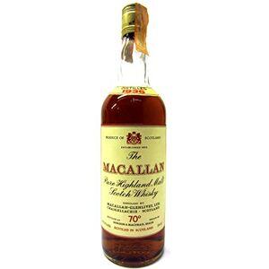 Macallan - Pure Highland Malt - 1936