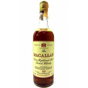 Macallan - Pure Highland Malt - 1936