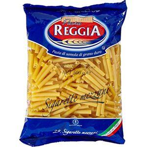 Pasta Reggia Reggia Pasta Gr.500 Sigarette Mezz.