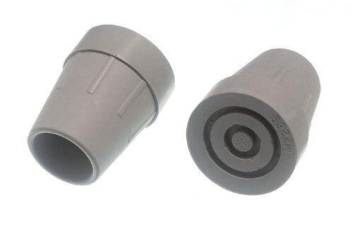 onestopdiy.com deambulatore stampella bastone ghiera pesanti 1 id pollice 25 mm (confezione da 10)