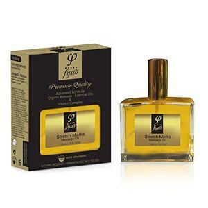 Fysio Olio per il Massaggio del Corpo, con Cera d'api, olio d'Oliva e oli Essenziali  110 ml.
