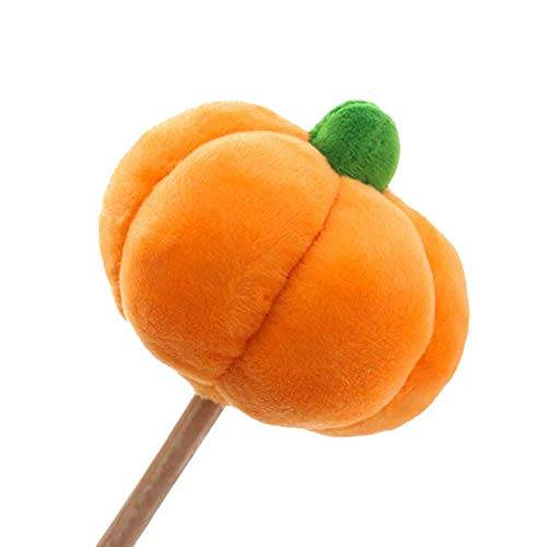 black temptation hammer (pumpkin) di massaggio del regalo del bastone di massaggio delle bambole del fumetto della peluche