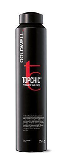 Goldwell Topchic Depot Haarfarbe 5B Brasil 250 ml