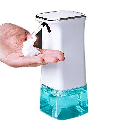 sweetheart disinfettante per mani con sensore automatico dispenser di sapone elettrico schiuma per la casa disinfettante per mani bottiglia schiuma disinfettante per mani intelligente