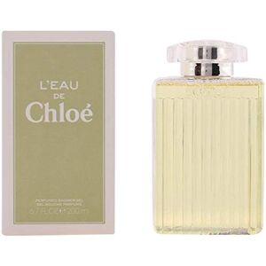 Chloe' L'eau de Chloé perfume shower gel 200 ml