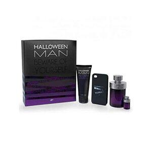 Halloween Costume da uomo: Eau de Cologne spray e dopobarba