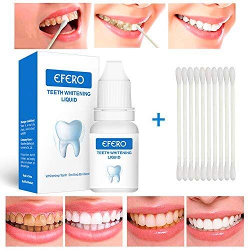 ocamo sbiancante denti,gel sbiancante denti