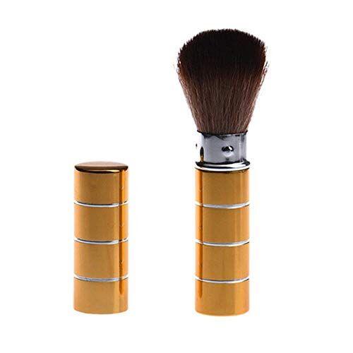 yolocal telescop pennelli retrattili per il trucco in polvere fondotinta pennello viso maquiagem make up strumenti cosmetici