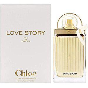 Chloe' - Love Story - Eau de Parfum - Acqua di Profumo 75 ml