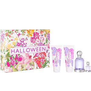 Halloween Jesus Del Pozo Eau De Toilette Spray Set 4-100 Ml