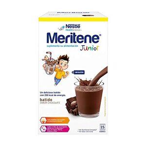 Meritene Junior 30g 15U Cioccolato