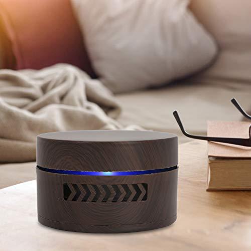 amonida umidificatore domestico minimo, diffusore smussato multifunzione, batteria portatile per viaggi in auto, camera da letto per ufficio