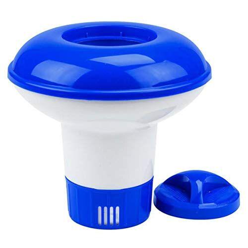 winnfy pillole di bromo erogatore di cloro galleggiante floater spa vasca idromassaggio piscina