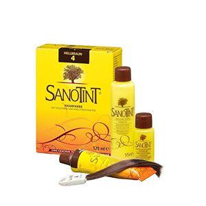 Sanotint Classico Colore 04 Castano Chiaro 125 Mil