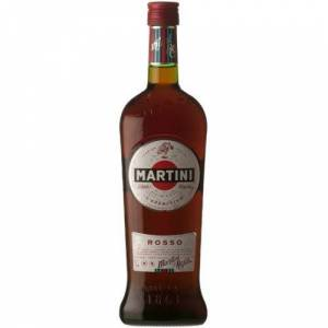 Martini Tinto S Vermouth - 1500 ml