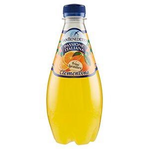 San Benedetto S.Benedetto_Clementina - confezione da 400 ml