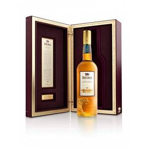 Brora 40 Years Old 200Th Anniversary Limited Edition 1978-700 ml